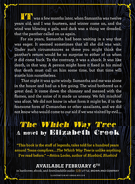 The Which Way Tree excerpt